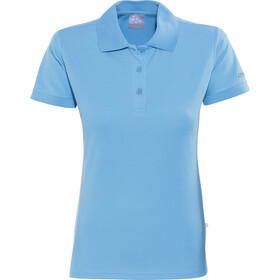 Craft Classic Polo Damer, blå
